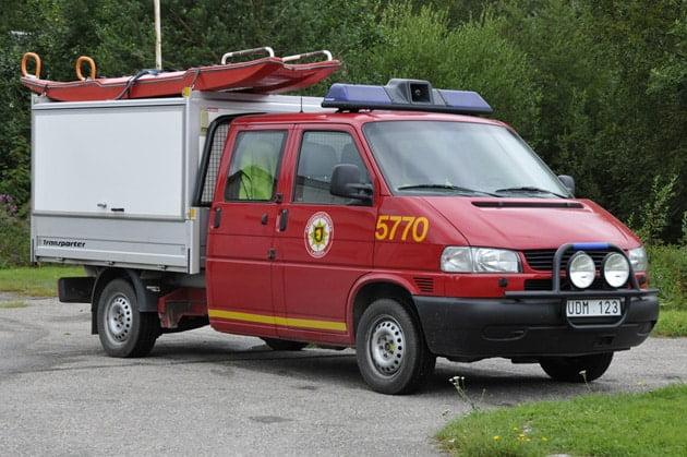 2 26-5770 IVPA / Transportfordon