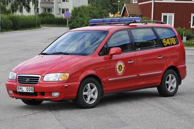 2 26-5470 IVPA / Transportfordon Hyundai Trajet -2000