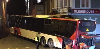 Buss Hudiksvall Xnytt