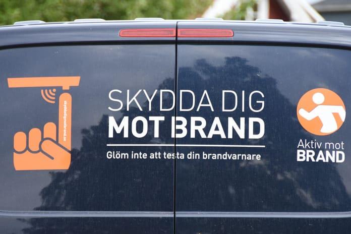 Foto: Daniel Sjöholm