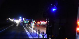 Trafikolycka E4 Soderhamn Xnytt