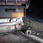 Trafikolycka E4 Xnytt