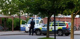 Polis Sandviken Xnytt