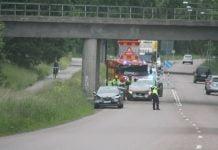 Trafikolycka Gavle Xnytt